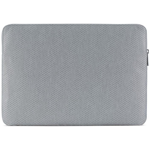 Get your genuine incase slim sleeve with diamond ripstop for 15 inch macbook - cool grey in australia free shipping from authorized distributor