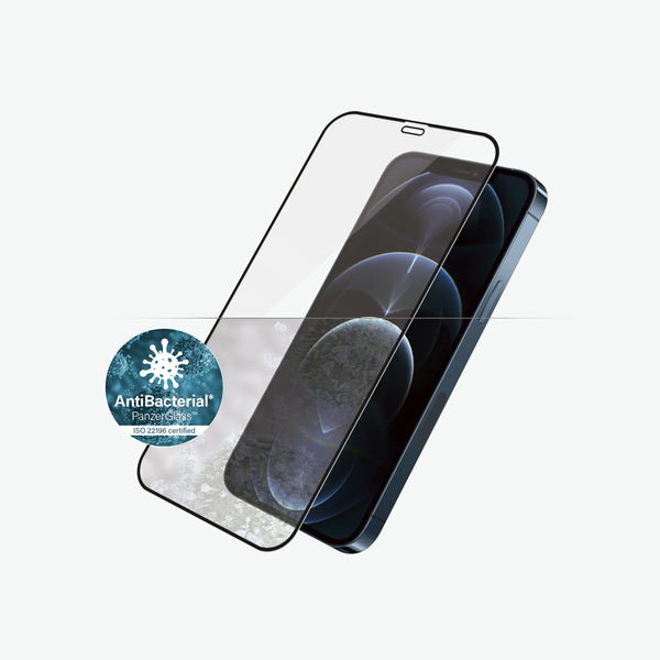 Panzer glass tempered screen protector for new iphone 12 pro max. Best protection with the best value online
