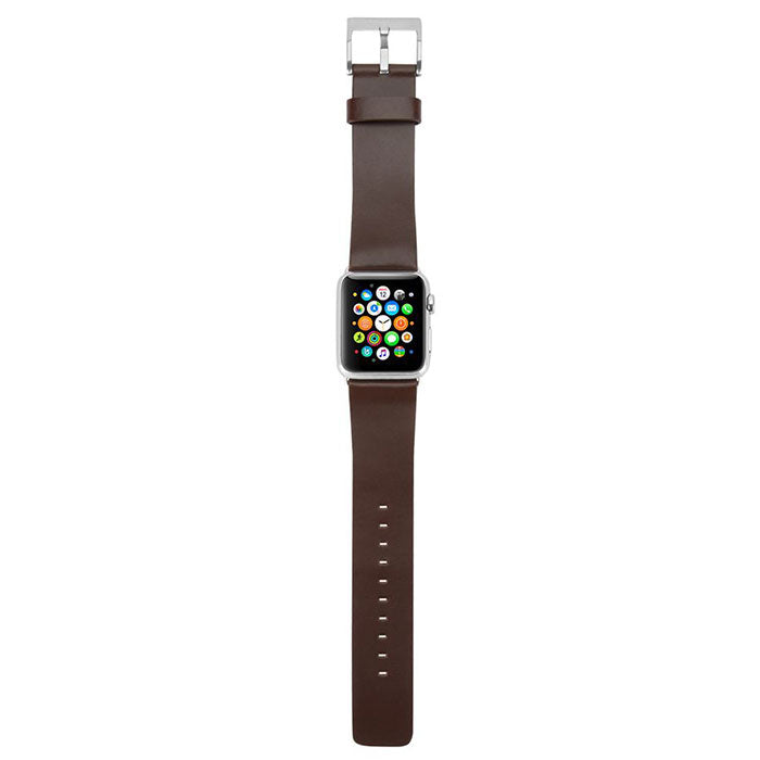 buy genuine incase genuine leather band for apple watch 42mm syntricate australia Australia Stock