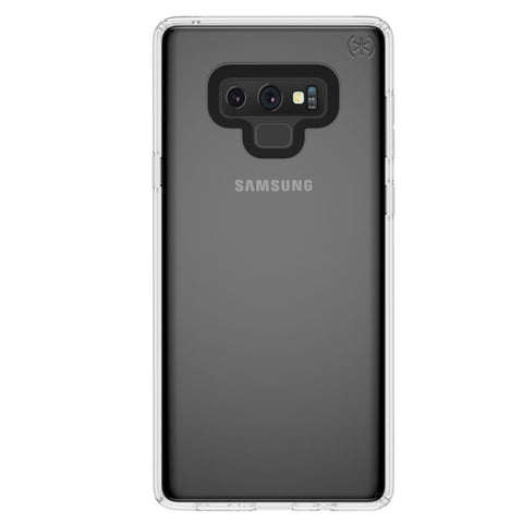 Shop Australia stock SPECK PRESIDIO STAY CLEAR CASE FOR GALAXY NOTE 9 - CLEAR with free shipping online. Shop Speck collections with afterpay