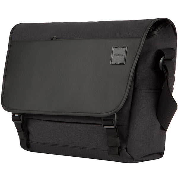 62b811cce28 ... authorized distributor incase compass messenger buy incase compass  messenger bag for macbook upto 15 inch black australia Australia Stock  syntricate ...