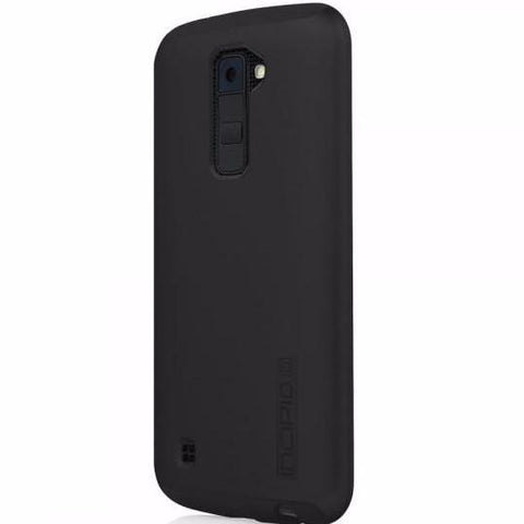 Shop Australia stock Incipio DualPro Hard Shell Case for LG K10 - Black/Black with free shipping online. Shop Incipio collections with afterpay