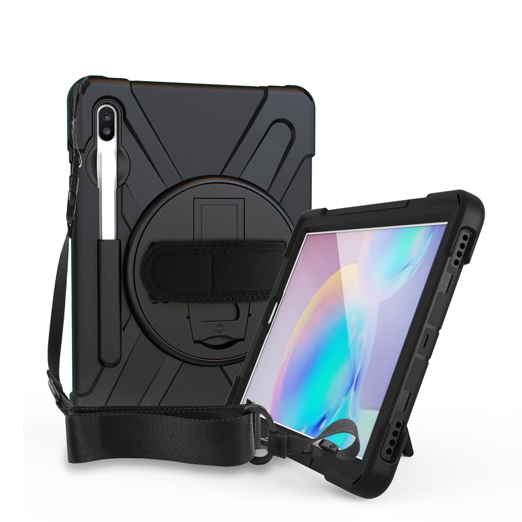 samsung galaxy tab s6 rugged case from flexiigravity. buy online local stock with free shipping australia wide Australia Stock