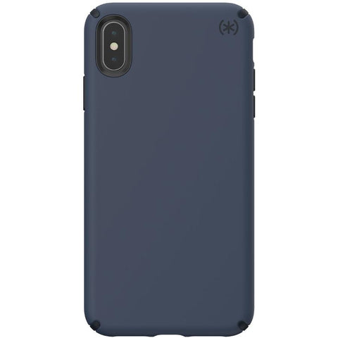 stylish blue iPhone Xs & iPhone X case from speck australia