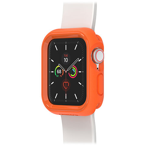 antibacteria sleek watch strap for new apple watch series se/6/5/4 from otterbox