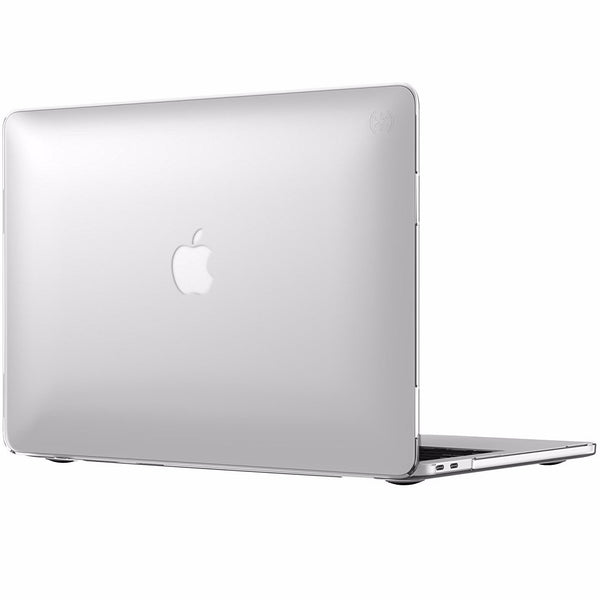 Where place to buy see through and transparent cases from Speck Smartshell Hardshell Case For Macbook Pro 15 Inch W/Touch Bar - Clear. Authorized distributor and official store Syntricate offer free express shipping Australia wide.