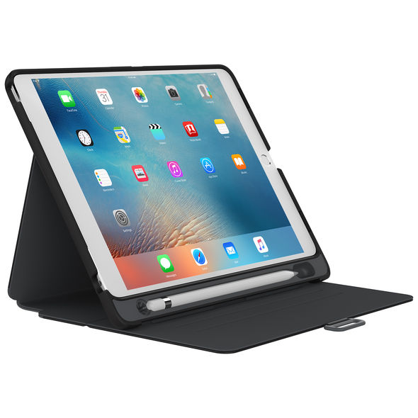 Shop Australia stock Speck StyleFolio Pencil Case for iPad Pro 9.7 - Black with free shipping online. Shop Speck collections with afterpay