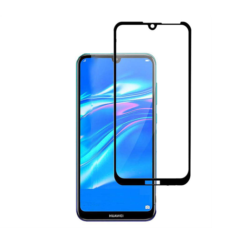 huawei y7 pro 2019 screen protector tempered glass Australia Stock