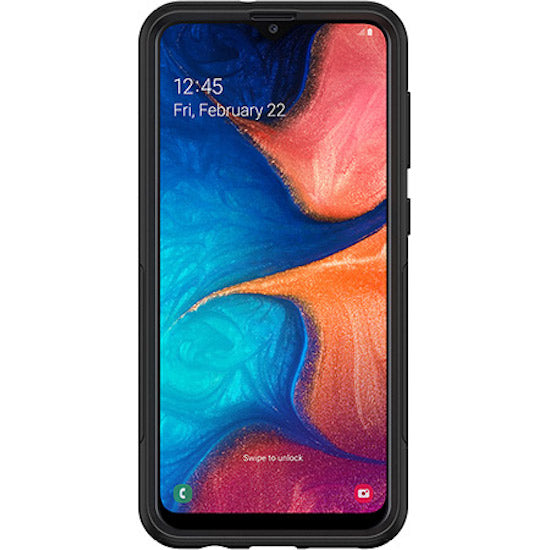 Shop Australia stock OTTERBOX COMMUTER LITE CASE FOR GALAXY A30/A20 - BLACK with free shipping online. Shop OtterBox collections with afterpay Australia Stock