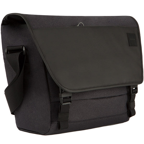 syntricate is the place where to buy authentic and genuine from authorized distributor incase compass messenger bag for macbook upto 15 inch color black Australia Stock