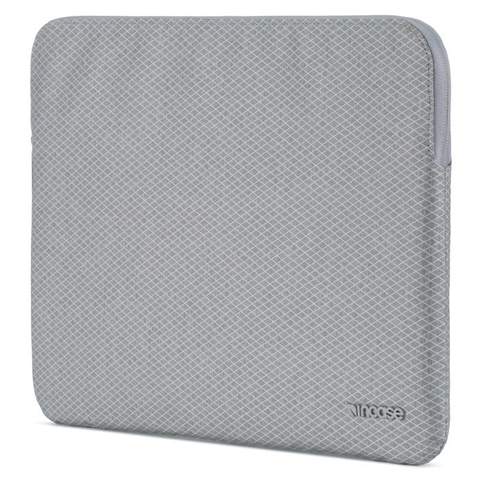 buy classic style incase slim sleeve with diamond ripstop for ipad pro 12.9 inch grey color Australia Stock