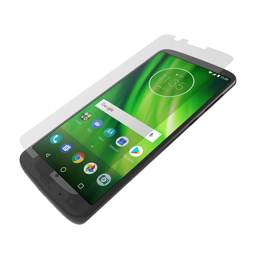 Shop Australia stock INCIPIO HIGH CLARITY ULTRA THIN SCREEN PROTECTOR FOR MOTO G6 with free shipping online. Shop Incipio collections with afterpay Australia Stock