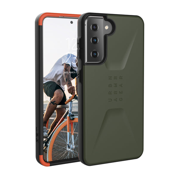 Rugged case from otterbox comes with modern feature to durable protection your new Galaxy S21 Plus 5G the authentic accessories with afterpay & Free express shipping.