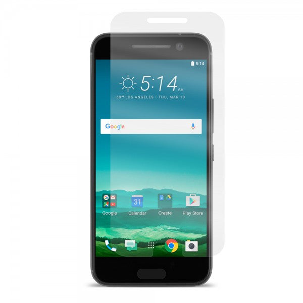 Shop Australia stock Incipio PLEX High Clarity Screen Protector for HTC 10/One M10 with free shipping online. Shop Incipio collections with afterpay Australia Stock