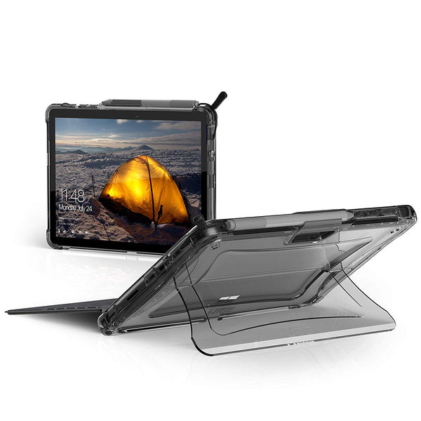 buy online clear case for surface go from uag australia