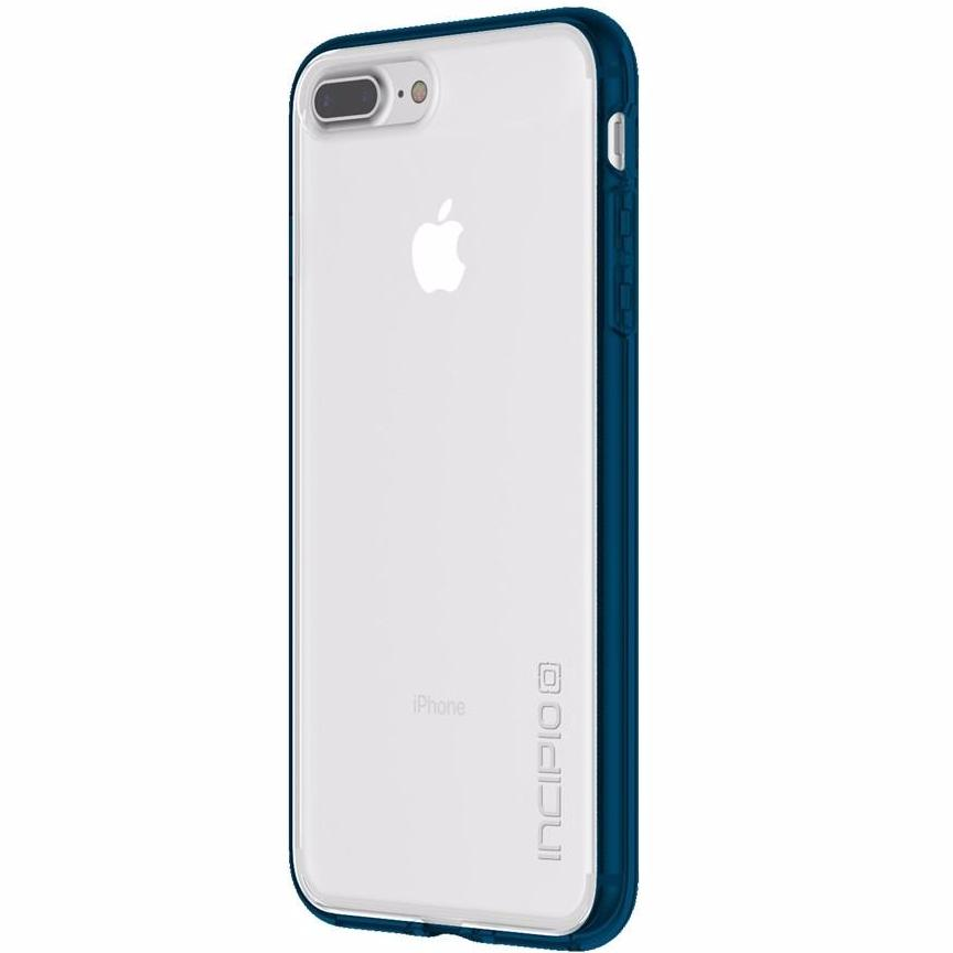 Shop Australia stock INCIPIO OCTANE PURE TRANSLUCENT CO-MOLDED CASE FOR IPHONE 8 PLUS/7 PLUS - CLEAR/NAVY with free shipping online. Shop Incipio collections with afterpay Australia Stock