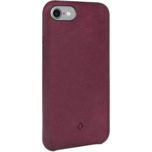Shop Australia stock Twelve South Relaxed Premium Leather Case for iPhone 8/7/6s/6 - Marsala with free shipping online. Shop Twelve South collections with afterpay