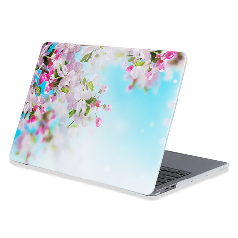 Make your macbook pro 16 more stand out with cherry blossom design from flexii gravity, now comes with free express shipping & local warranty.