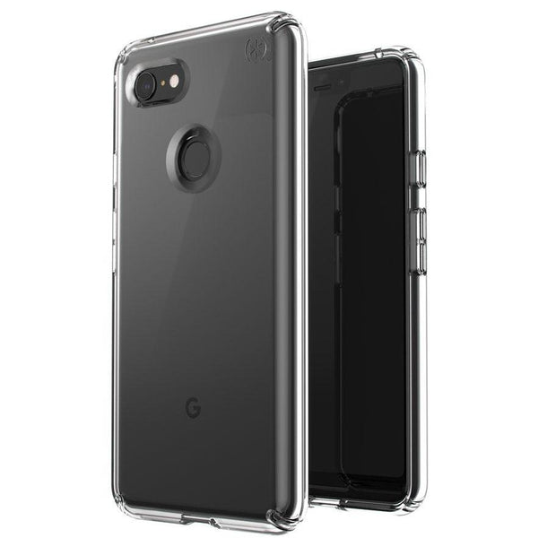 Get the latest PRESIDIO STAY CLEAR CASE FOR GOOGLE PIXEL 3 - CLEAR FROM SPECK with free shipping online.