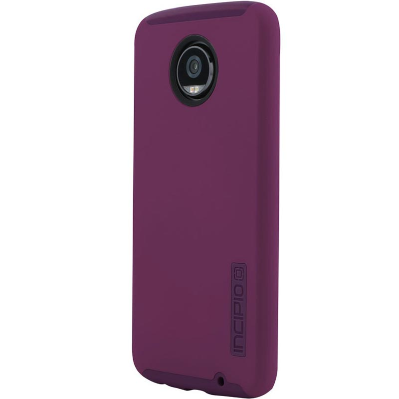 Shop Australia stock INCIPIO DUALPRO DUAL-LAYER PROTECTIVE CASE FOR MOTO Z2 PLAY - RASPBERRY with free shipping online. Shop Incipio collections with afterpay Australia Stock