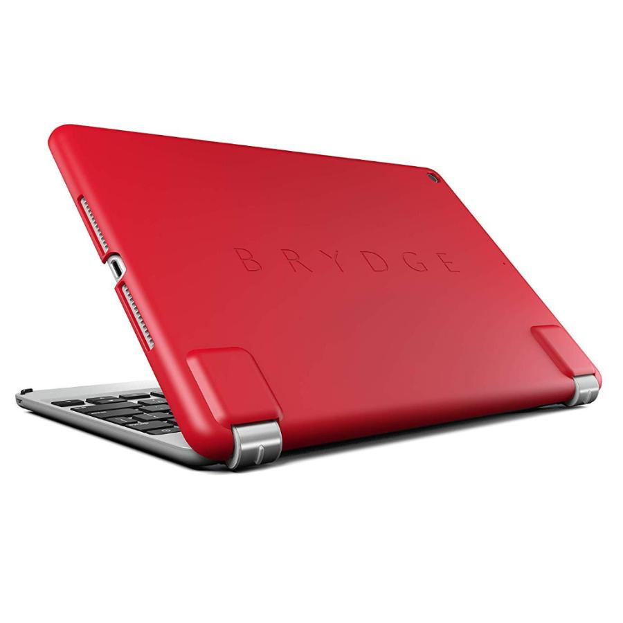 Get the latest SLIMLINE PROTECTIVE CASE FOR iPAD 9.7 (6TH/5TH GEN) - RED FROM BRYDGE with free shipping online. Australia Stock