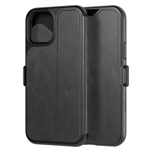 Best deals to shop and buy folio tech21 wallet Case For Iphone 12 black Australia