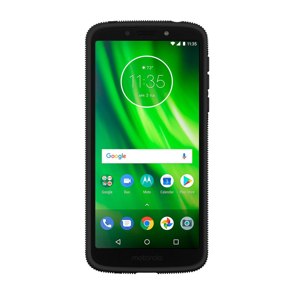 Shop Australia stock INCIPIO OCTANE SHOCK ABSORBING CASE FOR MOTO G6 PLAY - BLACK/SMOKE with free shipping online. Shop Incipio collections with afterpay Australia Stock