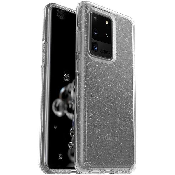 OTTERBOX Symmetry Clear Case For Galaxy S20 Ultra 5G (6.9