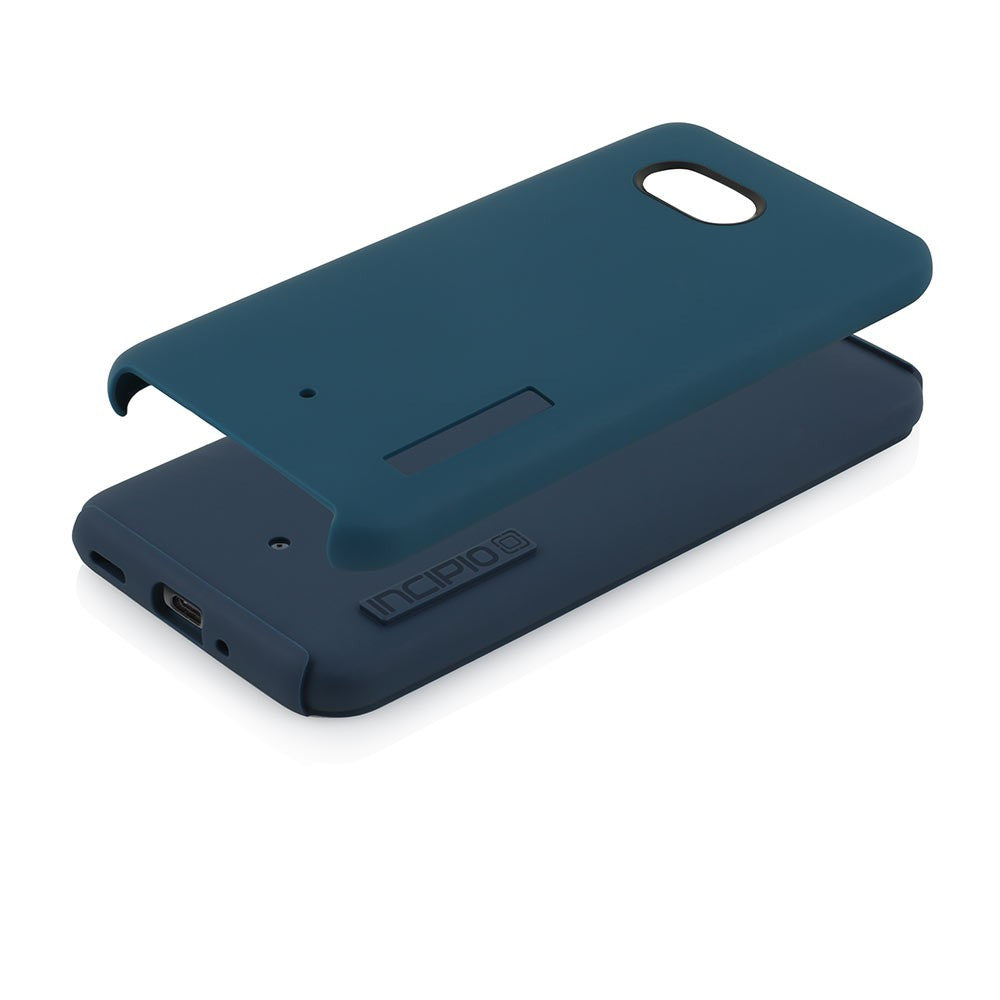 Shop Australia stock INCIPIO DUALPRO DUAL LAYER PROTECTIVE CASE FOR HTC U11 - NAVY with free shipping online. Shop Incipio collections with afterpay Australia Stock