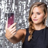 buy iphone xr glitter case for women with drop proof. buy online at syntricate with afterpay payment.
