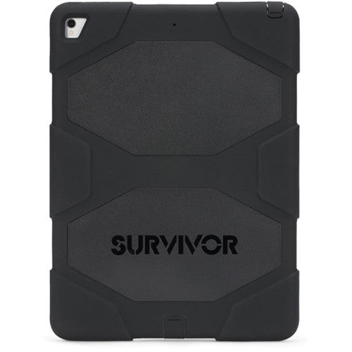 Syntricate Australia GRIFFIN SURVIVOR ALL-TERRAIN RUGGED CASE FOR IPAD PRO 12.9 - BLACK Colour Australia Stock