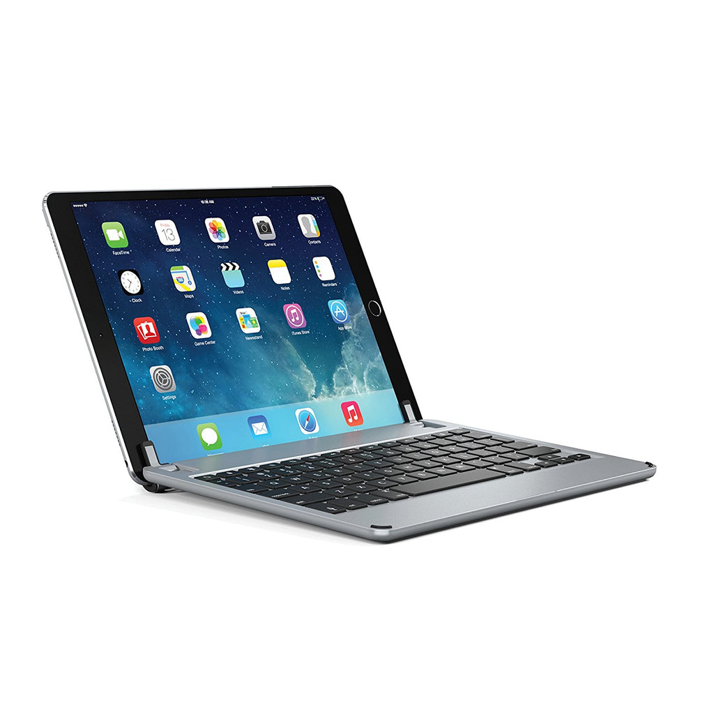 Shop Australia stock BRYDGE 10.5 BLUETOOTH KEYBOARD FOR IPAD AIR 10.5 INCH/ IPAD PRO 10.5 - SPACE GREY with free shipping online. Shop Brydge collections with afterpay Australia Stock