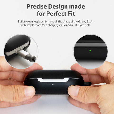 Shop Australia stock RINGKE Protective Buds Case For Galaxy Buds Plus/ Galaxy Buds - Black with free shipping online. Shop Ringke collections with afterpay
