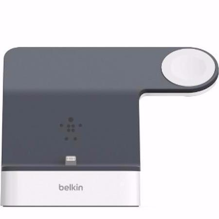 Shop Australia stock Belkin PowerHouse Charge Dock for Apple Watch + iPhone with free shipping online. Shop Belkin collections with afterpay