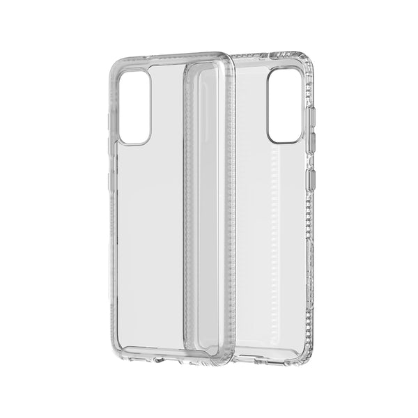 "Shop Australia stock TECH21 Pure Clear Case For Galaxy S20 (6.2"") - Clear with free shipping online. Shop TECH21 collections with afterpay"