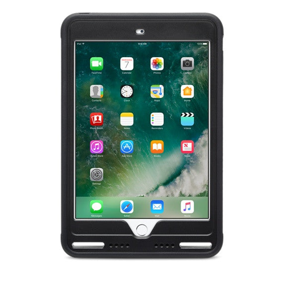 Shop Australia stock Tech21 EVO Patriot 360-degree Rugged case for iPad Mini 3/2/1- Black with free shipping online. Shop TECH21 collections with afterpay