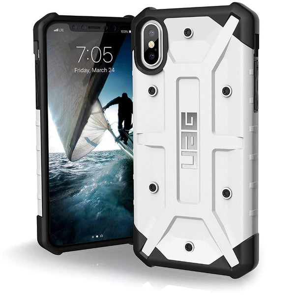 buy online iPhone Xs & iPhone X uag pathfinder case with free australia shipping & Afterpay