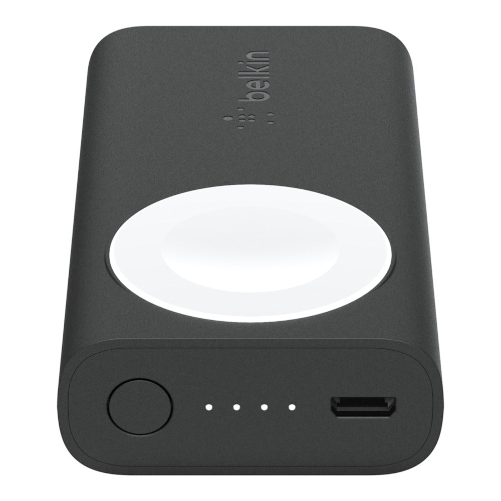 Shop Australia stock Belkin BOOST Up Power Bank 2K for Apple Watch Series 4/3/2/1 - Black with free shipping online. Shop Belkin collections with afterpay Australia Stock