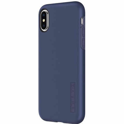 Shop Australia stock INCIPIO DUALPRO PROTECTIVE CASE FOR IPHONE XS/X - IRIDESCENT MIDNIGHT BLUE with free shipping online. Shop Incipio collections with afterpay