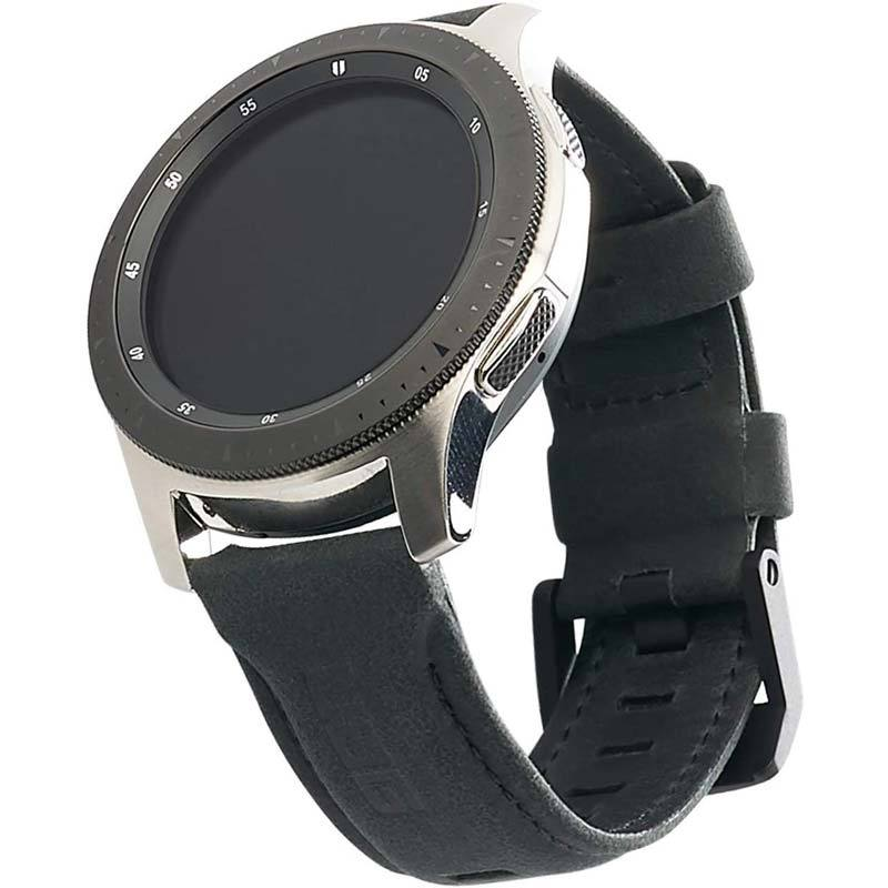 browse online leather straps for samsung gear s3 australia from uag. buy online at syntricate with afterpay payment Australia Stock