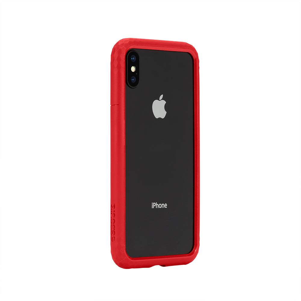 The one and online place to get Incase Frame Bumper Case For Iphone X - Red | Free Express Shipping Australia Wide Only on Syntricate. Australia Stock