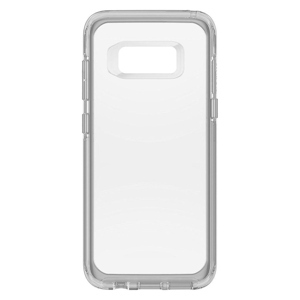 Shop Australia stock OTTERBOX SYMMETRY CLEAR SLIM CASE FOR GALAXY S8+ (6.2 inch) - CLEAR with free shipping online. Shop OtterBox collections with afterpay Australia Stock