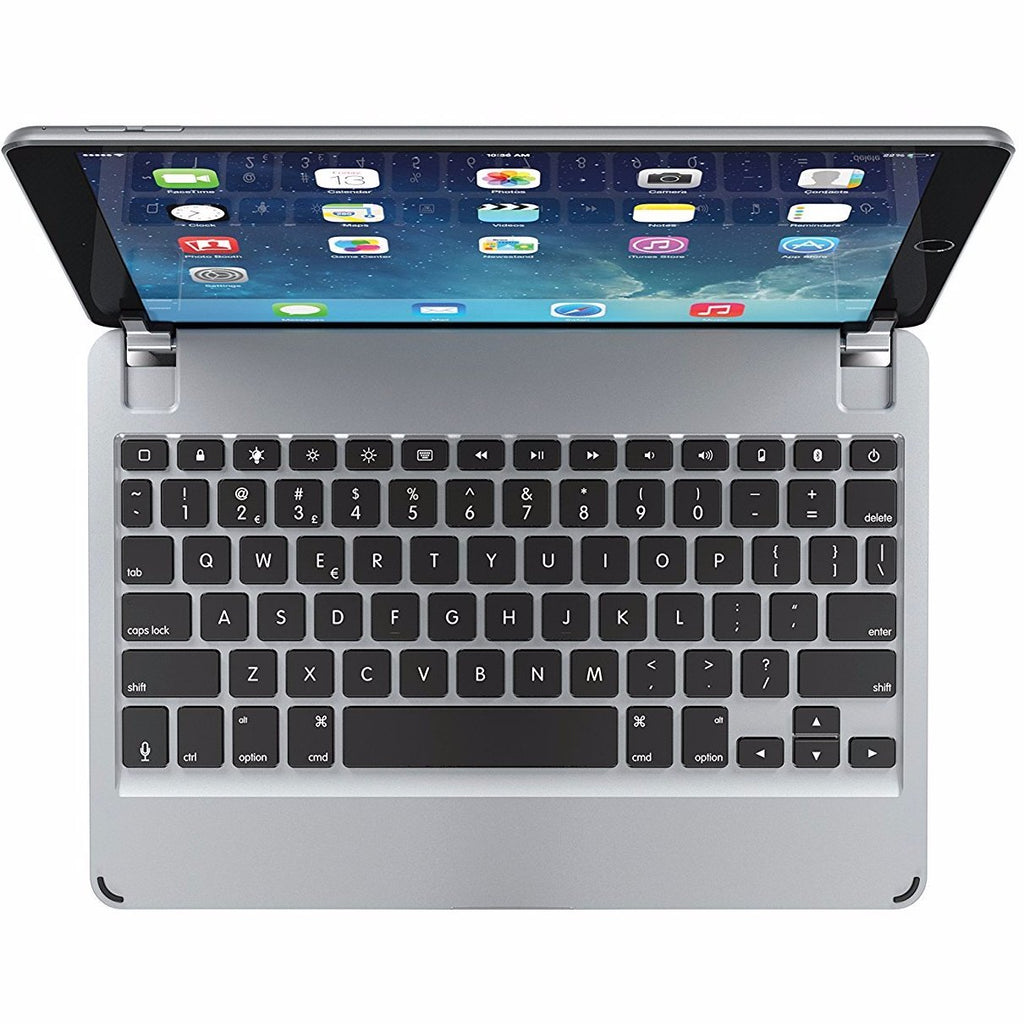 BRYDGE 10.5 BLUETOOTH KEYBOARD FOR IPAD PRO 10.5 - SPACE GREY Australia Stock