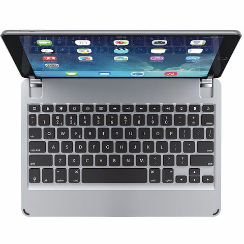 Shop Australia stock BRYDGE 10.5 BLUETOOTH KEYBOARD FOR IPAD AIR 10.5 INCH/IPAD PRO 10.5 - SPACE GREY with free shipping online. Shop Brydge collections with afterpay