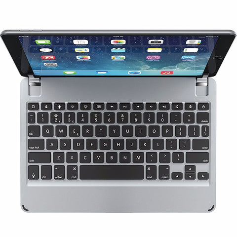 Shop Australia stock BRYDGE 10.5 BLUETOOTH KEYBOARD FOR IPAD AIR 10.5 INCH/ IPAD PRO 10.5 - SILVER with free shipping online. Shop Brydge collections with afterpay