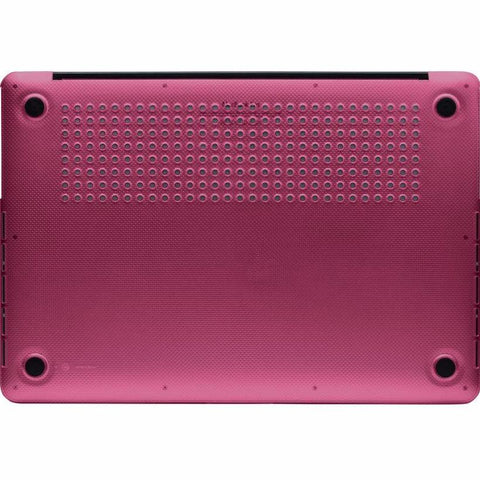Incase Hardshell Case for Macbook Pro Retina 13 inch - Pink Sapphire Colour