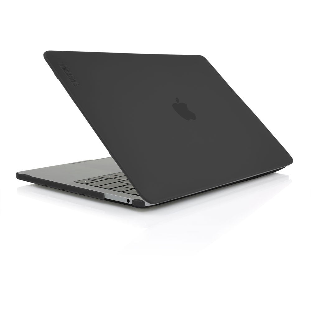 INCIPIO FEATHER PROTECTIVE ULTRA-THIN CASE FOR MACBOOK PRO 15 INCH W/TOUCH BAR - SMOKE Australia Stock