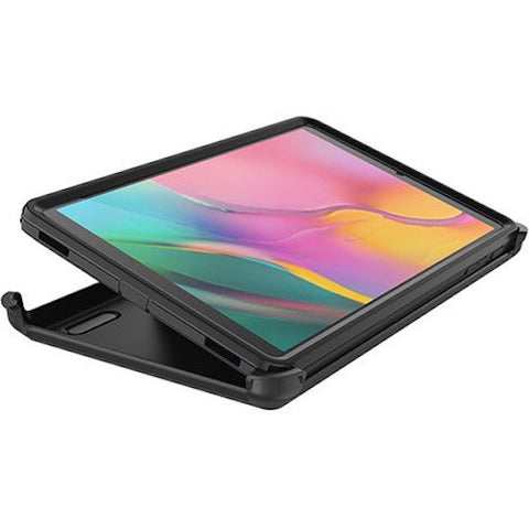 Shop Australia stock OTTERBOX Defender Screenless Rugged Case For Galaxy Tab A 10.1-INCH (2019/SM-T510/T515) - Black with free shipping online. Shop OtterBox collections with afterpay