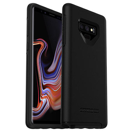 Shop Australia stock OTTERBOX SYMMETRY CASE FOR GALAXY NOTE 9 - BLACK with free shipping online. Shop OtterBox collections with afterpay