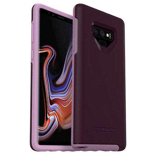 Shop Australia stock OTTERBOX SYMMETRY CASE FOR GALAXY NOTE 9 - VIOLET with free shipping online. Shop OtterBox collections with afterpay